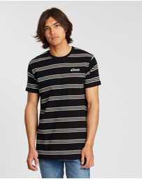 Silent Theory - Exit Stripe Tee