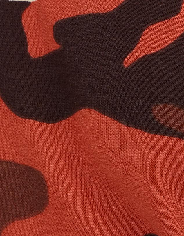 f0cb5f93 Camo Sweatshirt by Missguided Online   THE ICONIC   Australia