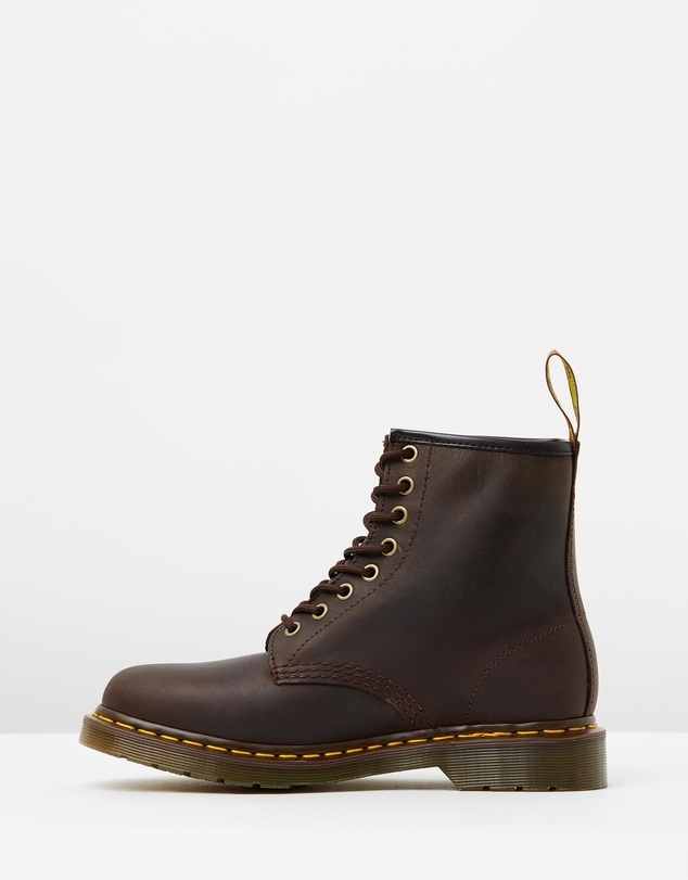 Dr Martens - Classics 1460 8-Eye Boots - Unisex