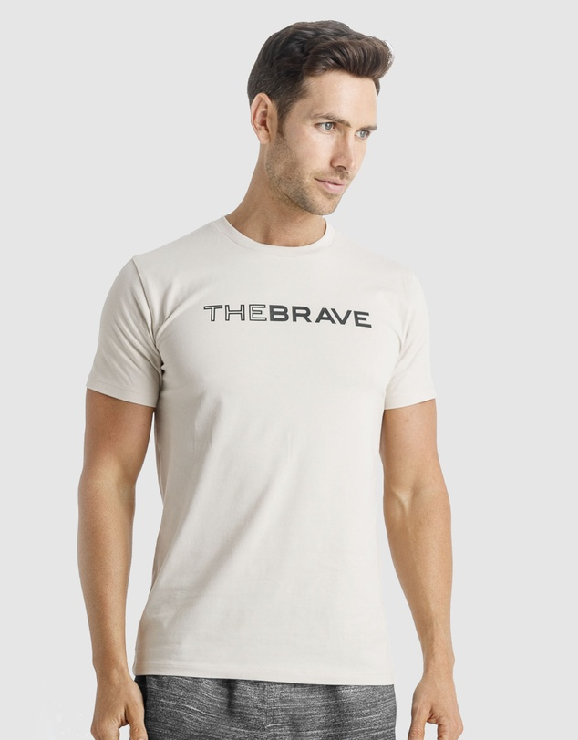 The Brave - Waverider T-Shirt