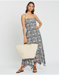 Tigerlily - Dalia Maxi Dress