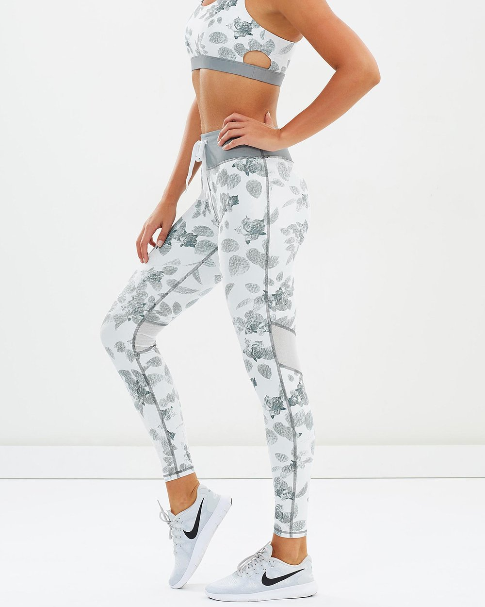 099ff61f8abbd Silver Spring Leggings by All Fenix Online | THE ICONIC | Australia