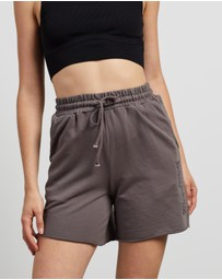 C&M CAMILLA AND MARC - Josef High Waisted Shorts