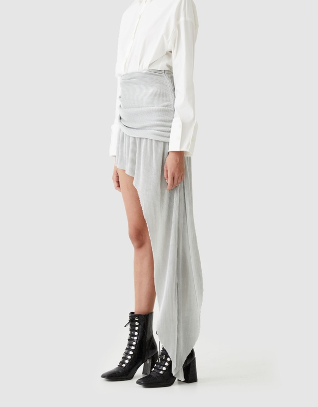 Women The Undecided Skirt