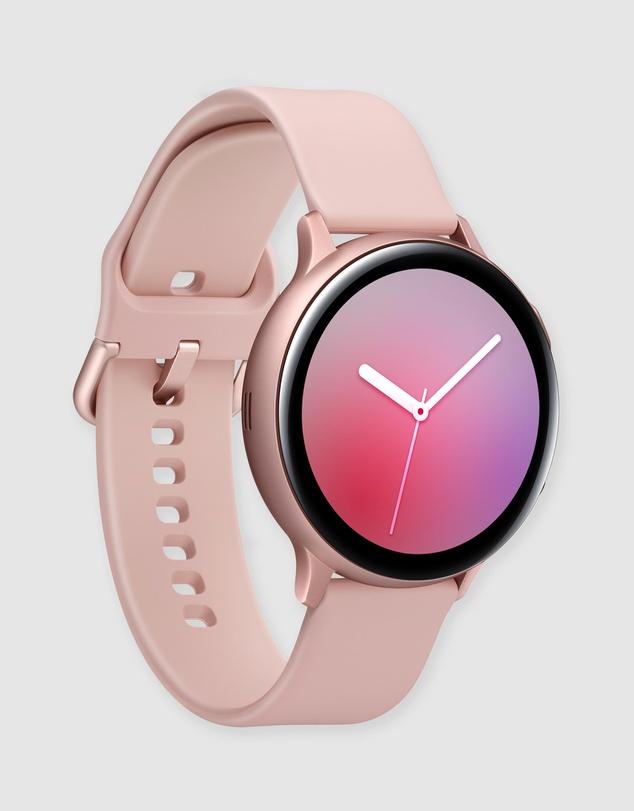 Women Galaxy Watch Active2 Bluetooth 44mm