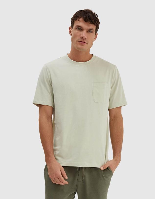 Men SB Walker Short Sleeve Super Soft Tee