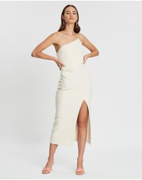 Bec + Bridge - Raphaela Midi Dress