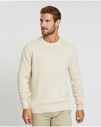 Rodd & Gunn - Lauriston Knit Sweater