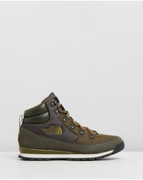 The North Face - Back-To-Berkeley Redux Mesh Boots - Men's