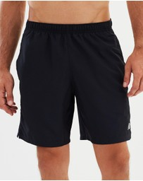 "New Balance - Accelerate 7"" Shorts"