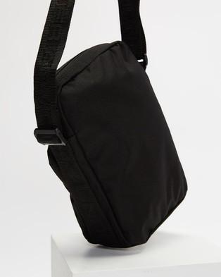 Under Armour UA Crossbody - Bags (Black, Black & White)
