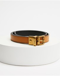 The Marc Jacobs - Reversible 20mm Belt