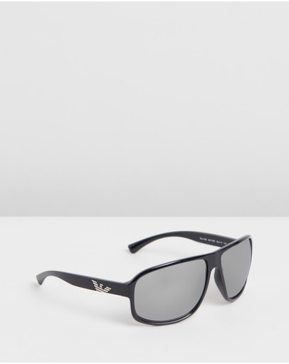 Emporio Armani - Injected Man Sunglasses