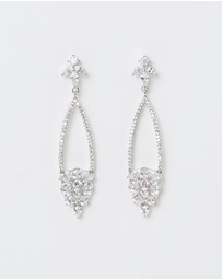 Samantha Wills - SW Bridal - Forever Enchantress Drop Earrings