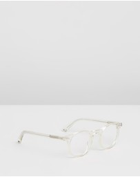 Pacifico Optical - Buckler