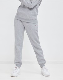 Fila - Badge Pants - Women's