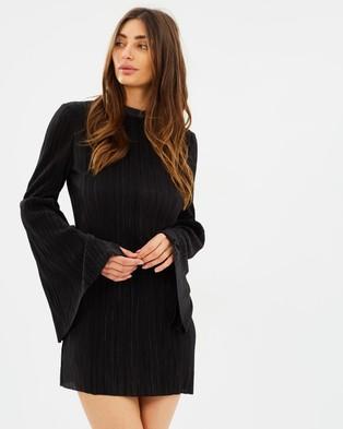 Maurie & Eve – Paradis Dress Black