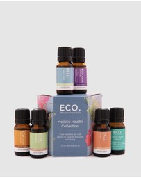 ECO. Modern Essentials - ECO. Holistic Health Collection