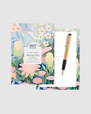 Earth Greetings Heart Warming Bundle - All Stationery (Wonder)