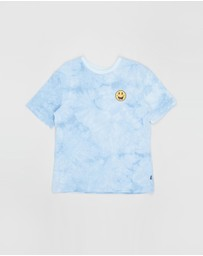 Free by Cotton On - Oversized Tee - Teens