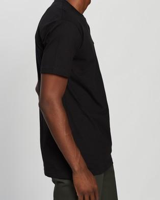 Dickies - H.S Rockwood Tee T-Shirts & Singlets (Black)