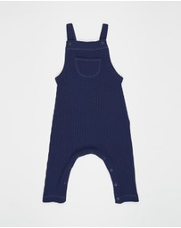 Bonds Baby - Re-Loved Overall - Babies