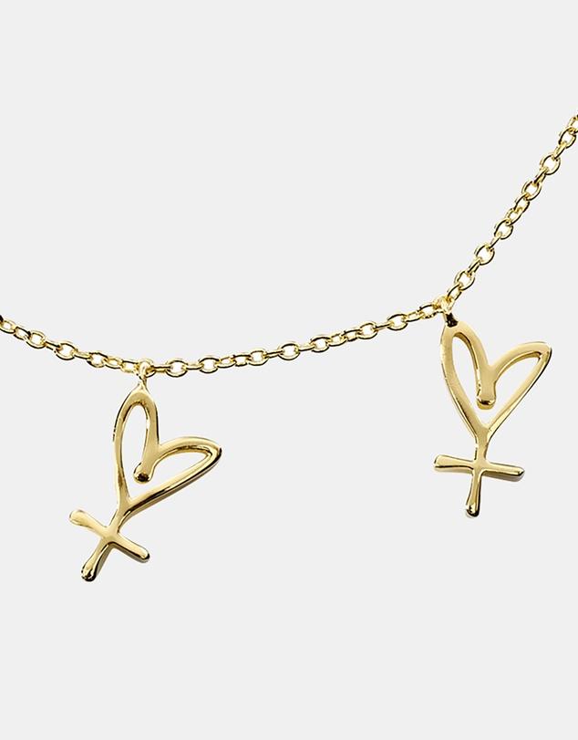 Women Charm Sisterhood Bracelet