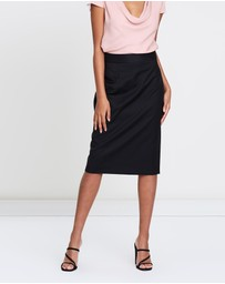 Farage - Core Goldie Pencil Skirt