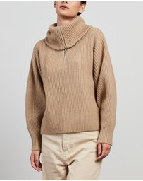 CAMILLA AND MARC - Regina Knit Top