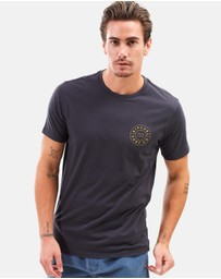 Rip Curl - Compass Tee