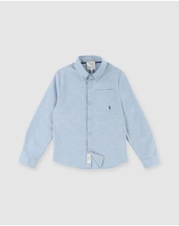 Carrément Beau - Shirt - Kids-Teens