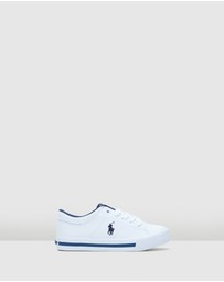 Polo Ralph Lauren - Elmwood Ez Tumbled Youth