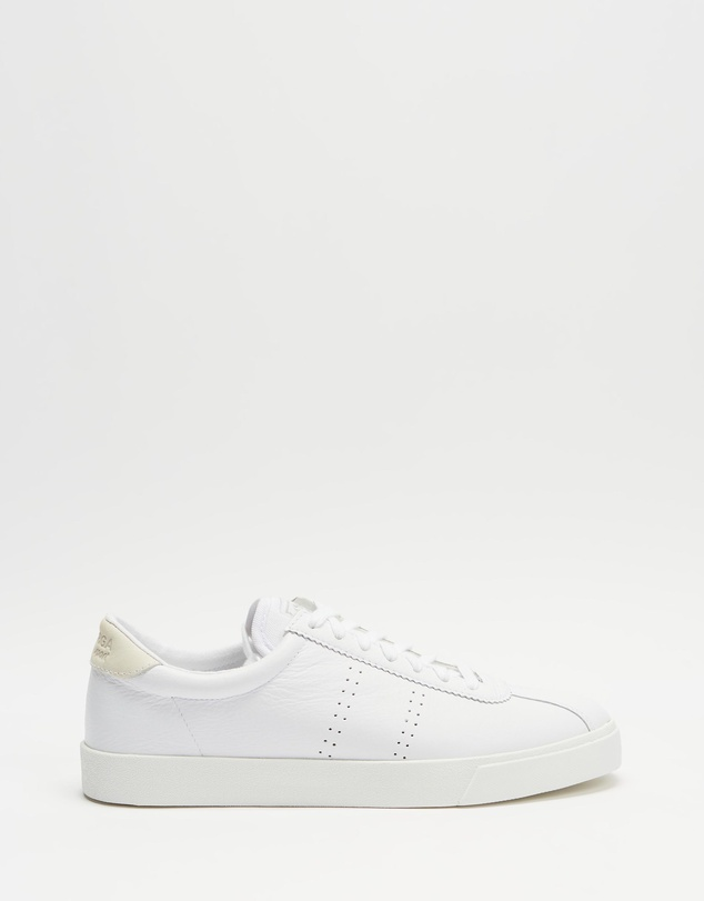 Superga - 2843 Sport Club Sneakers - Unisex