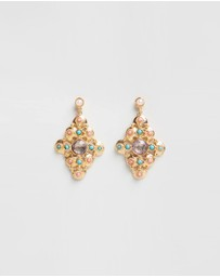 Bianc - Gabriella Earrings