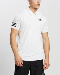 adidas Performance - Club Tennis 3-Stripes Polo Shirt