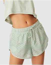 Cotton On Body Active - Move Jogger Active Shorts
