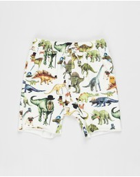 Rock Your Kid - Strollin' Shorts - Kids