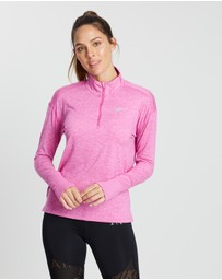 Nike - Element Half-Zip Training Top - Women's
