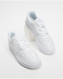Nike - Court Vision Low - Women's