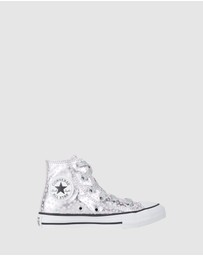 Converse - Chuck Taylor All Star Shes A Star High Youth