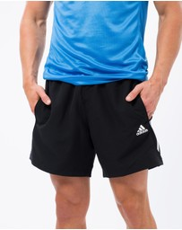 adidas Performance - Essentials 3-Stripe Chelsea Shorts