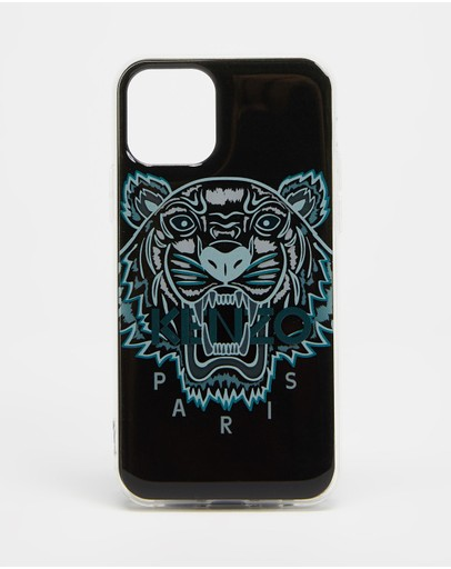 Kenzo - iPhone 11 Pro Tiger Resin 3D Case