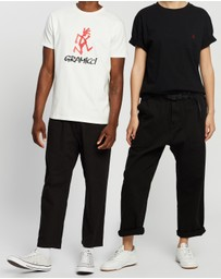 Gramicci - Loose Tapered Pants