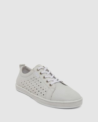 Easy Steps Warwick - Lifestyle Sneakers (WHITE)