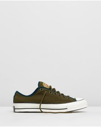 Converse - ​Chuck 70 Archival Terry - Unisex