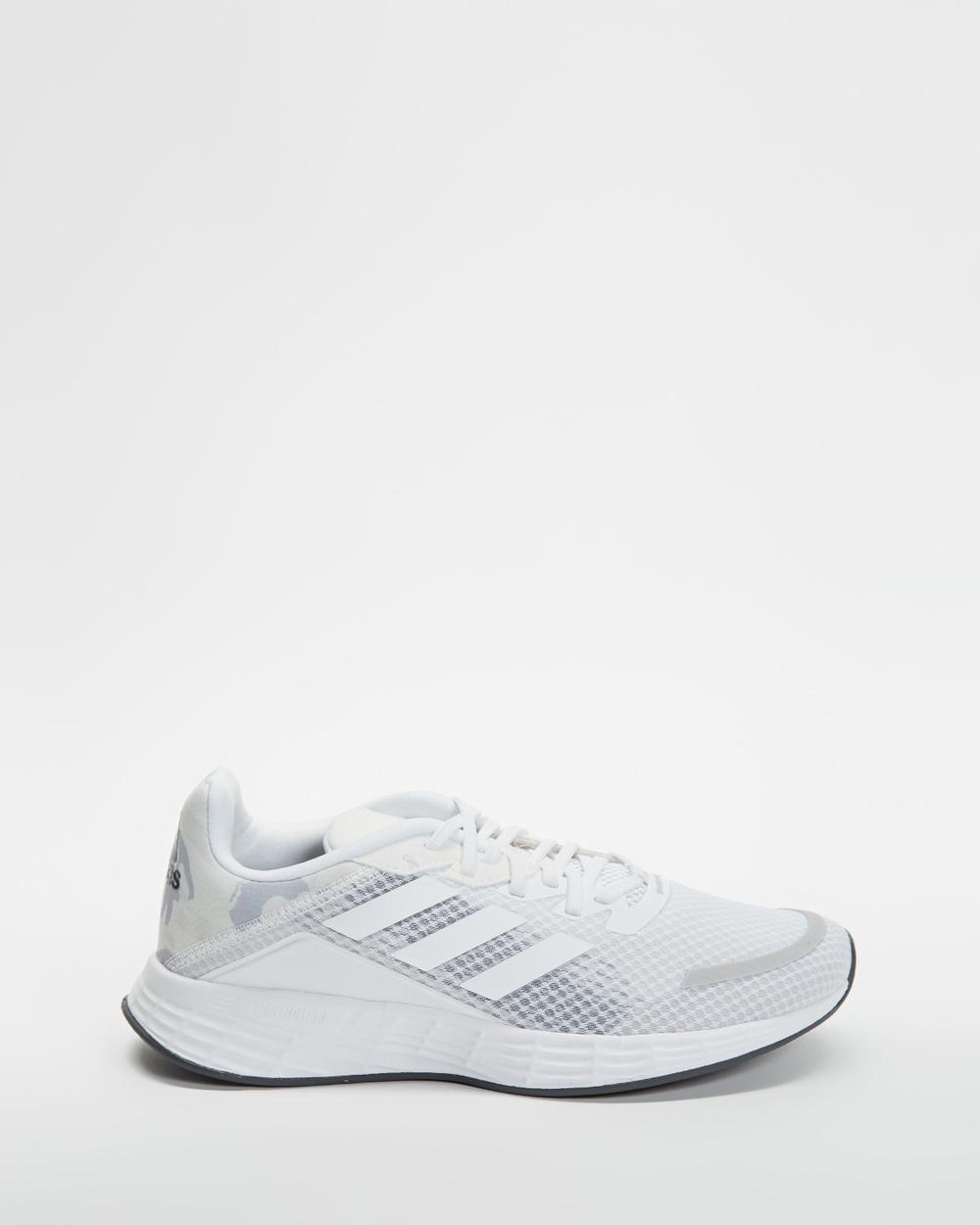 adidas Performance Duramo Sneakers Shoes White & Dash Grey