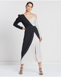 Pasduchas - Cassidy Midi Dress