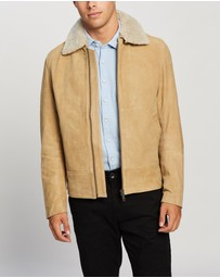 Rodd & Gunn - Mayfield Park Jacket