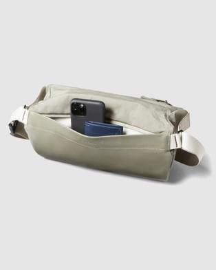 Bellroy Sling Premium - Bum Bags (Grey)