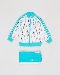 adidas Originals - Superstar Set - Babies-Kids